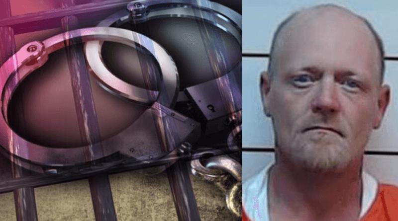 corinth arrest