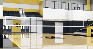 Southern Miss knew volleyball center was paid for using Human Services funds, auditor found