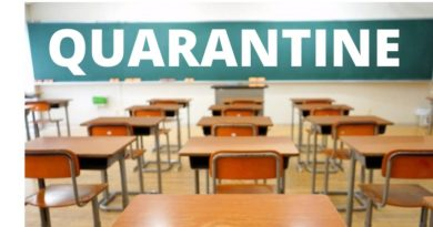 More quarantines as teacher at Corinth elementary, person at Corinth middle school test positive in addition to 6 at CHS