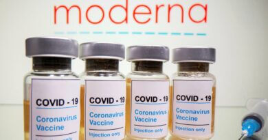 Moderna Filing for Approval of Coronavirus Vaccine in US and UK