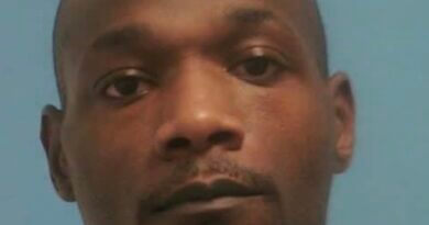 Alcorn County Rape Inmate Escapes While Being Transported to Funeral