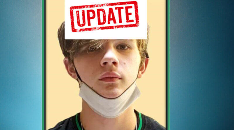 Sheriff Caldwell: Missing juvenile runs away from Child Protective Services in Alcorn County