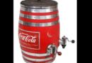 Coca Cola Bottling offering rewared for return of stolen antiques
